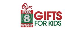 Fox 8 Gifts for Kids