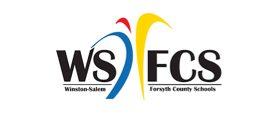 WSFCS logo